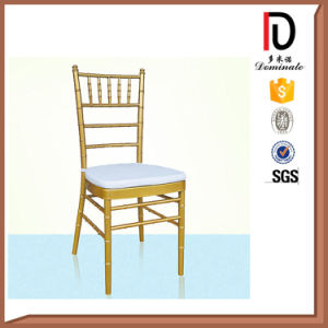 Banquet Furniture Strong Gold Chiavari Chair (BR-C269) pictures & photos