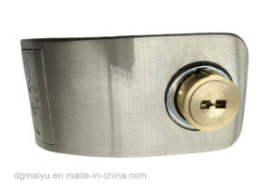 SUS304 Reinforcement Steel 120dB Alarm Lock with Battery. pictures & photos