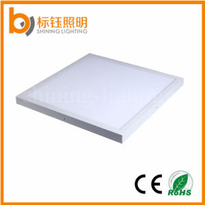 30W 400X400mm Square Dimmable Ceiling Flat LED Panel Light for Home Office pictures & photos
