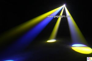 2r LED Scan Light Beam Wash LED DJ Light Disco Light pictures & photos