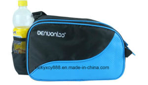 Single Shoulder Table Tennis Ping Pong Handbag Bag (CY3598) pictures & photos