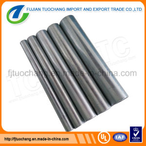 UL Standard EMT Hot Dipped Galvanized Steel Pipe pictures & photos