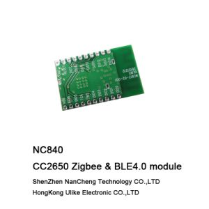 Cc2650 6lowpan, Bluetooth Low Energy, RF4ce, Zigbee Module pictures & photos