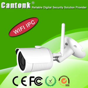 4MP Support Onvif Support WiFi IP Camera (IP-R25) pictures & photos