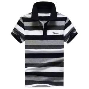 2017 Men Polo Shirts Cotton Fashion Polo Shirts pictures & photos