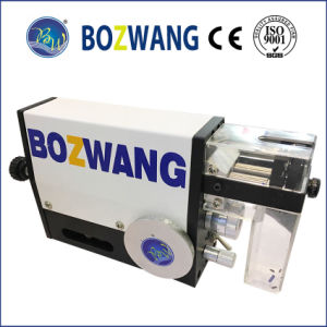 Bozhiwang Portable Precision Wire Stripper Machine/Electric Tool pictures & photos