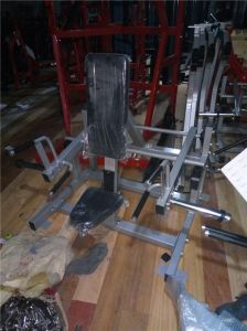 Seated Standing Shrug, Fitness Equipment pictures & photos