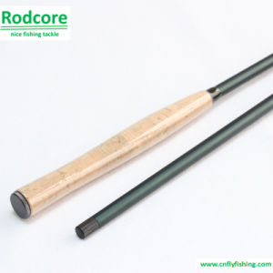 T120 12FT 7: 3 Carbon Fiber Tenkara Fishing Rod pictures & photos