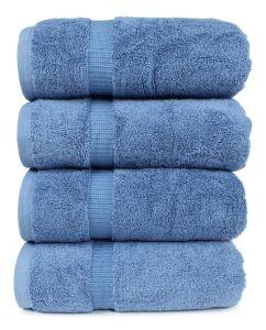 "Turkish Luxury Hotel & SPA 27""X54"" Bath Towel Set (DPF201610) pictures & photos"