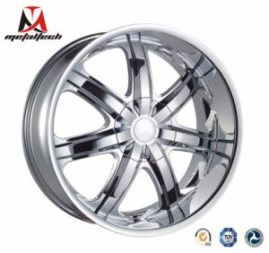 High Performance and Best Price Borghini Alloy Wheel Rims pictures & photos