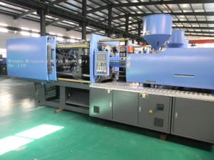 268ton Plastic Basket Injection Molding Machine with Energy Saving pictures & photos