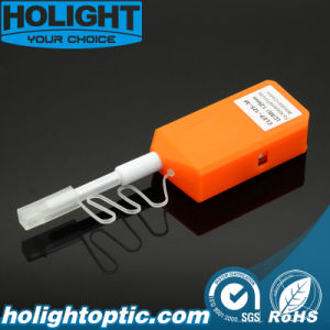 Mini One Click Fiber Optic Cleaner for LC and Mu Connector pictures & photos
