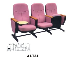 Hot Sale Cinema Hall Chair Theater Chair pictures & photos