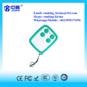 Compatible Sommer Rolling Code Remote Control 868MHz pictures & photos
