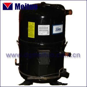 Bristol H2eb Series Refrigerator Hermetic Compressor pictures & photos