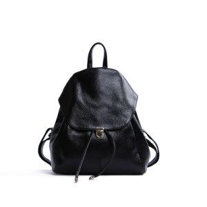 6010. Leather Backpack Ladies′ Handbag Designer Handbags Fashion Handbag Leather Handbags Women Bag pictures & photos