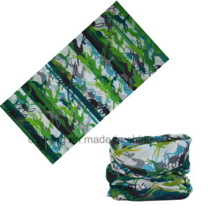 Custom Outdoor Multifunctional Tube Bandana pictures & photos