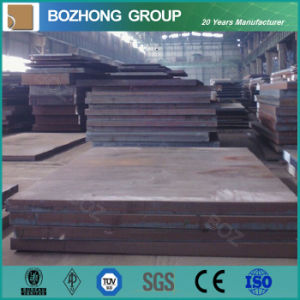 Best Quality S355 J2+N Steel Plate 3-200mm pictures & photos