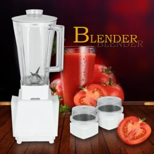 2 in 1 Mini Blender 242 Model Juicer Blender pictures & photos