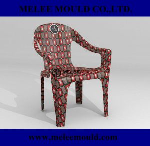 Plastic Product Chair Injection Molding pictures & photos
