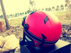 Various Custom Sport Helmets, Original Design Breathable Open Face pictures & photos