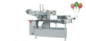 Automatic Ball Lollipop Packing Machine pictures & photos