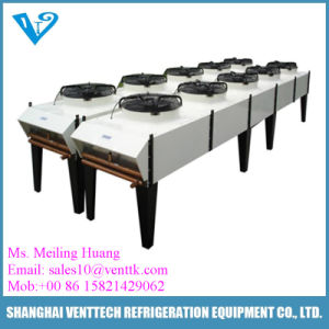 Air-Cooled Refrigeration Cooler for Industry Dry Cooler pictures & photos