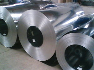 G550 Galvanized Steel Coil with SGS Approved