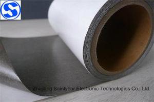 Double-Sided Plain Weave Conductive Fabric Tape pictures & photos