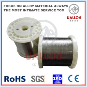 AWG8-20 Bright 0cr21al6 Heating Wire/Resistance Flat Wire pictures & photos
