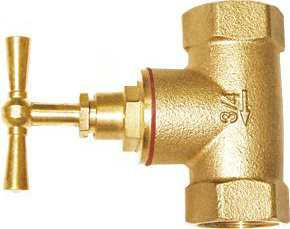 Sales Female Thread Lead Free Brass Ball Valve pictures & photos