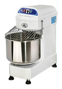 Europe Style One Speed 40/50liter Spiral Dough Mixer Catering Restaurant Horeca Equipment pictures & photos