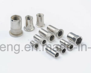Different Types of Rivet Nut M5 M6 M8 M10 pictures & photos