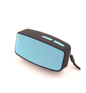 Portable Mini Speaker Waterproof Bluetooth Speaker pictures & photos