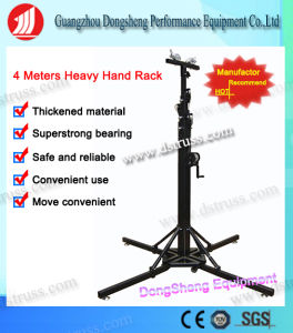 4 Meters Heavy Hand Rack pictures & photos