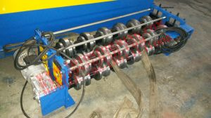 Panel Crimping Machine Lts-A4 pictures & photos