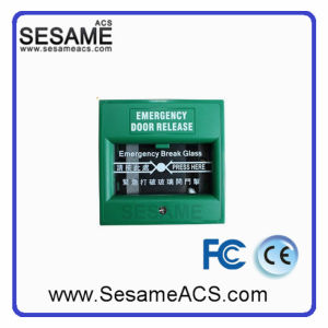 Resettable Emergency Spare Parts with 2 Pole (SACP22G(Green)) pictures & photos