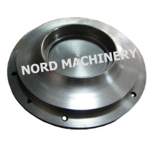 Ductile Iron Input Gear Cover for Wood Machinery pictures & photos