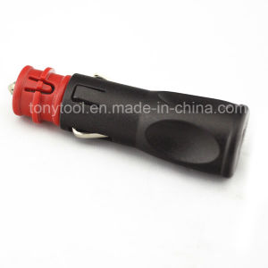 12 Volt Plug with 10A Fuse pictures & photos