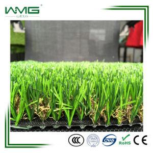 U Shape Landscaping Artificial Grass for Home Garden pictures & photos