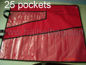 Custom Designed Tape Bag, Tool Bag, Waist Bag, Kit Packing Bag, Electrician Bag, Belt Bag, Gear Bag pictures & photos