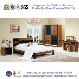 Fashion Bed Bedroom Sets for Furniture Suite (F04#) pictures & photos