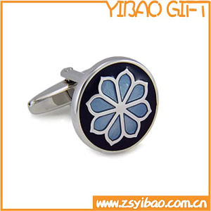 Cufflink, Tie Clip for Promotional Souvenir Gift (YB-r-014) pictures & photos