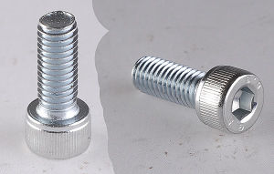 High Quality Bsw Threads Allen Bolt pictures & photos