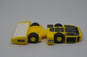 PVC Gadget 8GB USB Flash Driver Flash Memory pictures & photos