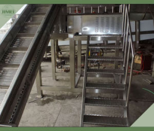 Meat and Bone Cutting Machine pictures & photos