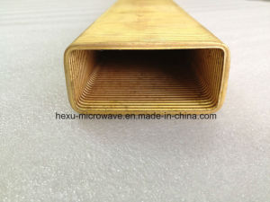 Wr284 High Power Flexible Seamless Waveguides Assemblies pictures & photos