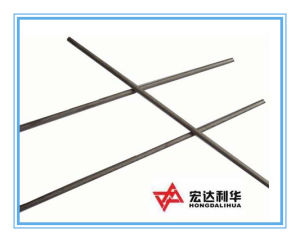 Tungsten Carbide Rods with High Bending Strength From Zhuzhou pictures & photos