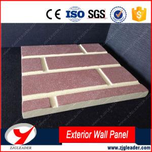 No Asbestos Fiber Cement External Wall Panel pictures & photos
