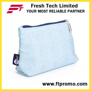 Promotional Cosmetic Bag Pencil Bag with Logo pictures & photos